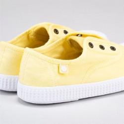 Детски спортни обувки Igor за момичета. - S10161-008 - view 3