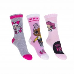 Комплект чорапи L.O.L.... - HS0753-2-23 - view 1