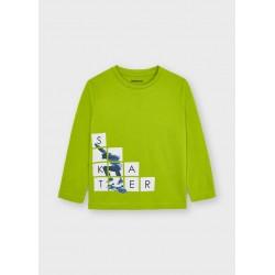 Тениска Mayoral с дълъг ръкав - 4073-056 - view 1