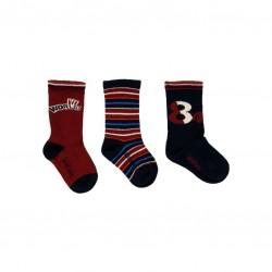 Комплект чорапи Boboli