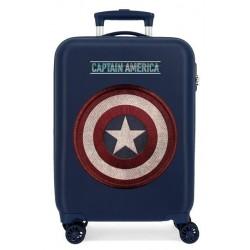 Твърд куфар Captain America...