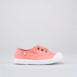 Детски спортни обувки Igor за момичета. - S10161-178 - view 2