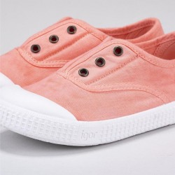 Детски спортни обувки Igor за момичета. - S10161-178 - view 3