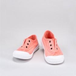 Детски спортни обувки Igor за момичета. - S10161-178 - view 4