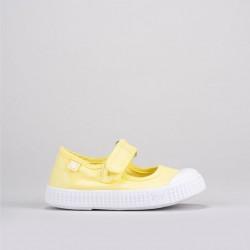 Детски спортни обувки Igor за момичета. - S10182-008 - view 2