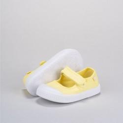 Детски спортни обувки Igor за момичета. - S10182-008 - view 3