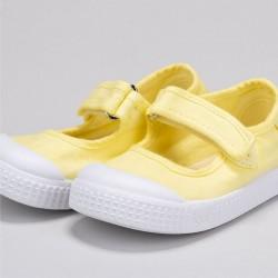 Детски спортни обувки Igor за момичета. - S10182-008 - view 4