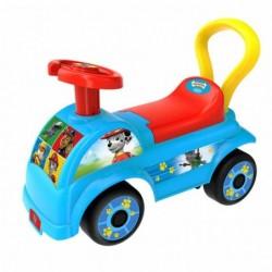 Детско камионче проходилка...