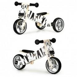 Дървено колело за баланс 2...