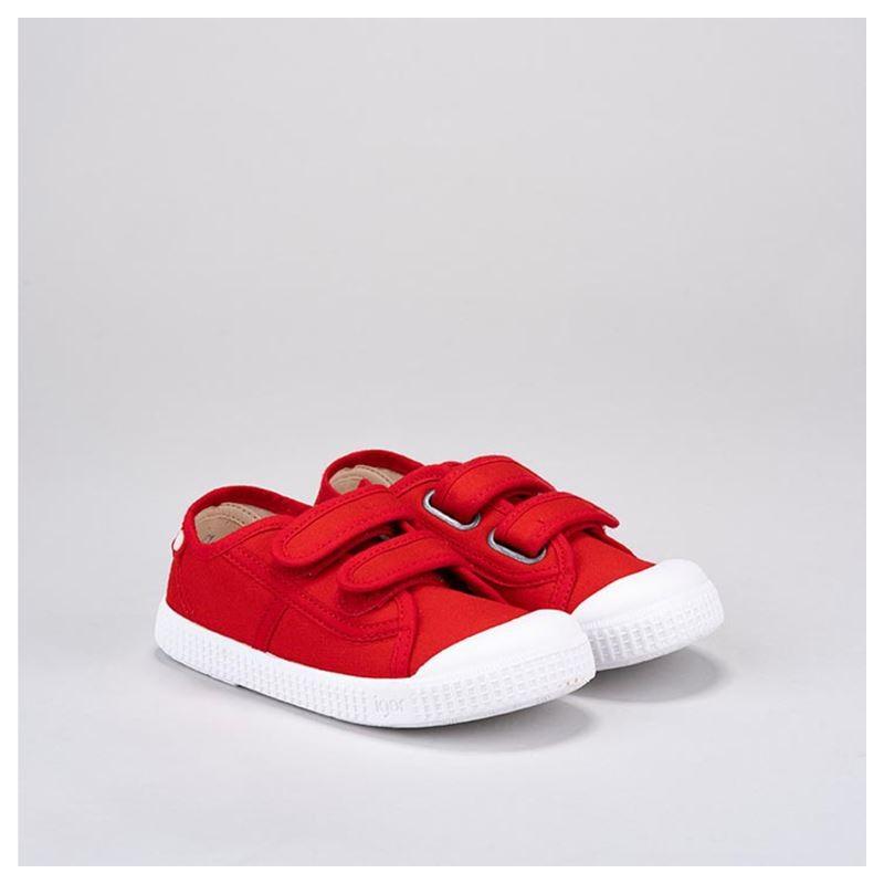 Детски спортни обувки Igor за момчета/момичета. - S10199-005 - view 1