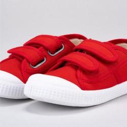 Детски спортни обувки Igor за момчета/момичета. - S10199-005 - view 4
