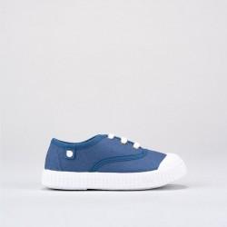 Детски спортни обувки Igor за момчета/момичета. - S10181-050 - view 2