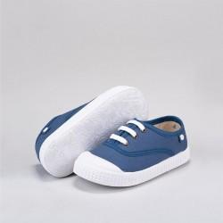 Детски спортни обувки Igor за момчета/момичета. - S10181-050 - view 4