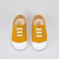 Детски спортни обувки Igor за момчета/момичета. - S10181-080 - view 3