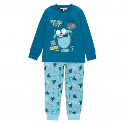 Пижама Boboli - 933061-4561 - view 1