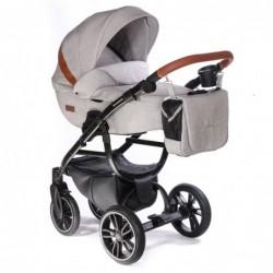 Бебешка количка Tutek...
