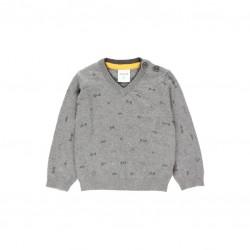Пуловер Boboli