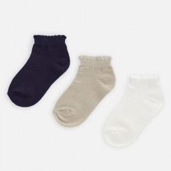 Комплект чорапи Mayoral - 10788-082 - view 1