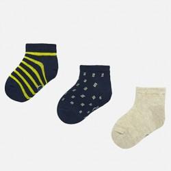 Комплект чорапи Mayoral - 10734-048 - view 1