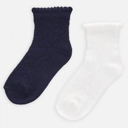 Комплект чорапи Mayoral - 10785-056 - view 1