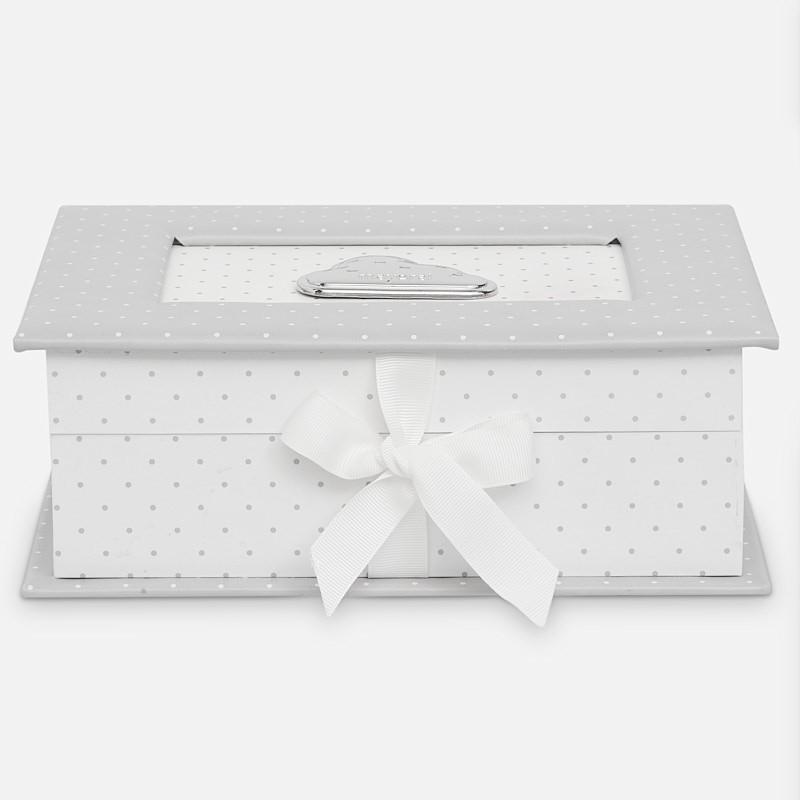Кутия за спомени - 19712-074 - view 1