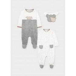 Комплект пижами Mayoral - 2680-011 - view 1
