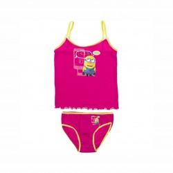 Комплект бельо Minions - EP3070 pink-98 - view 1