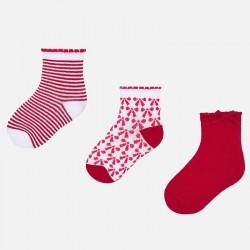 Комплект чорапи Mayoral - 10739-060 - view 1