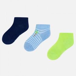 Комплект чорапи Mayoral - 10783-073 - view 1