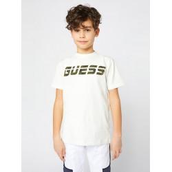 Тениска Guess с къс ръкав - L1BI33J1311G018 - view 1