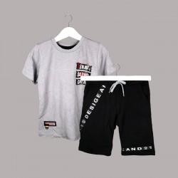 Комплект Keiki с тениска... - 54680-029 - view 1