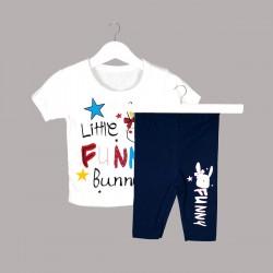 Комплект Enfant с тениска... - 51970-014 - view 1