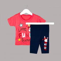 Комплект Enfant с тениска... - 51970-021 - view 1