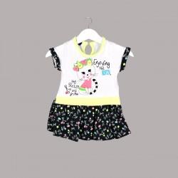Рокля Enfant - 54444-024 - view 1