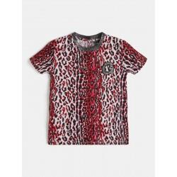 Тениска Guess с къс ръкав - J1BI28WC6C0P682 - view 1