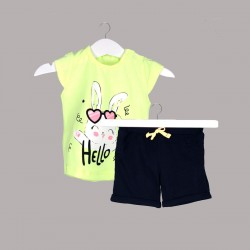 Комплект Enfant с тениска... - 53999-024 - view 1