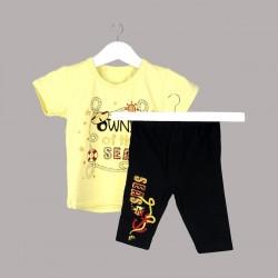 Комплект Enfant с тениска... - 51963-009 - view 1