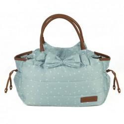 Чантa Dotty Blue - 31108020008 - view 1
