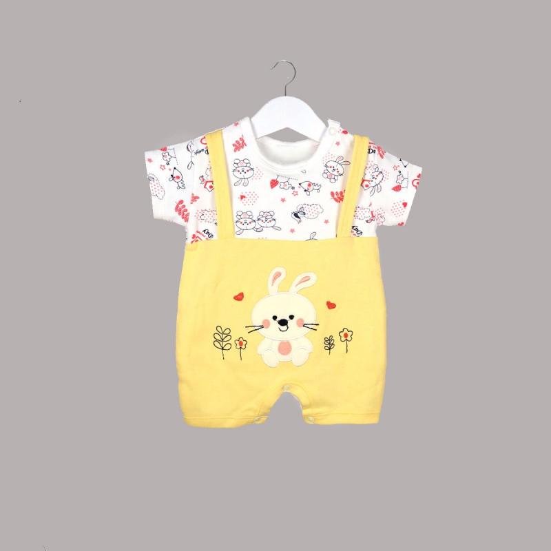 Детски гащеризон Enfant за бебе момиче - 54341-009 - view 1