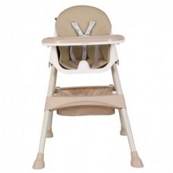 Стол за хранене Brie Beige