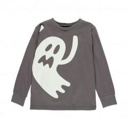 Тениска Boboli Halloween с... - 961006-8117 - view 1