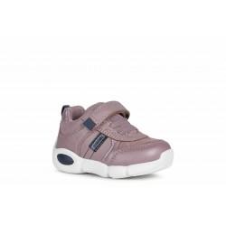 Обувки за прохождане Geox - B154FC044AJC8007 - view 1