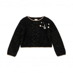 Пуловер Boboli - 723035-890 - view 1