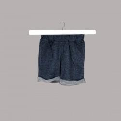 Детски комплект Enfant с тениска къс ръкав и къси панталони за бебе момче. - 54731-014 - view 3