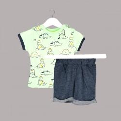 Комплект Enfant с тениска... - 54430-024 - view 1