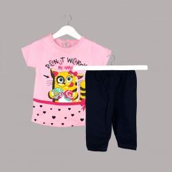 Комплект Enfant с тениска... - 51047-005 - view 1