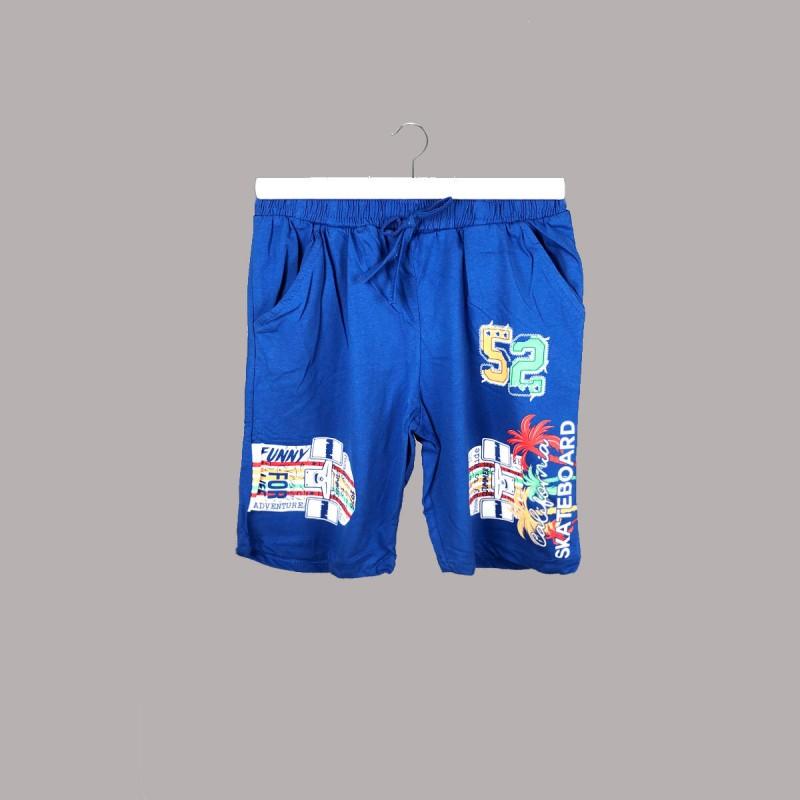 Детски къси спортни панталони Keiki за момчета. - 53397-043 - view 1
