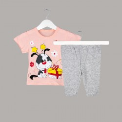 Комплект Enfant с тениска...