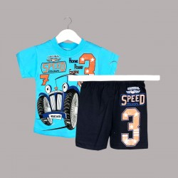 Комплект Enfant с тениска... - 53180-045 - view 1