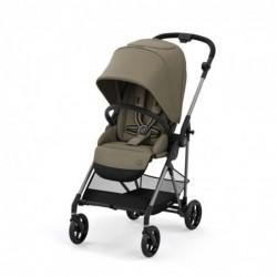 Бебешка количка Cybex MELIO... - 521002179 - view 1